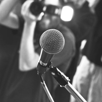 Pinkston Group Capabilities - Media Training